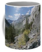 A View Through Goddard Canyon Coffee Mug