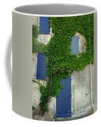 A Vine Hug Coffee Mug