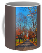 A Walk To Remember  Coffee Mug