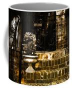 A Warm Welcome Coffee Mug