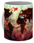 A Wonderful World Coffee Mug