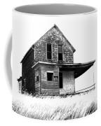 Abandoned And Alone 2 Coffee Mug