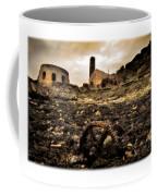Abandoned Brickworks Coffee Mug