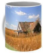 Abandoned Farmhouse 7 Coffee Mug