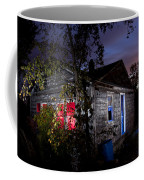 Abandoned Home Coffee Mug