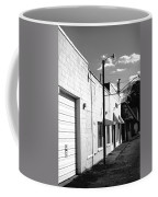 Abandoned Small Town Usa Coffee Mug