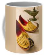 Abarian Shoes Coffee Mug