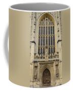 Abbey Door Coffee Mug