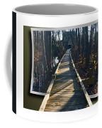Abbotts Nature Trail Coffee Mug