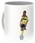 Abedi Pele Coffee Mug