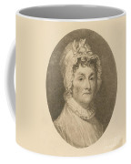 Abigail Adams Coffee Mug