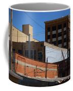 Abilene Rearview Coffee Mug