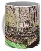Aboratorium Bridge Coffee Mug