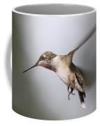 Abort Mission Coffee Mug