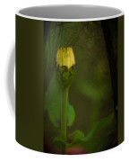 About To Bloom Coffee Mug