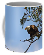 About To Fly Coffee Mug
