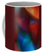 Abstract 012712 Coffee Mug