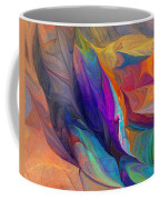 Abstract 021212 Coffee Mug