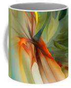 Abstract 021412a Coffee Mug