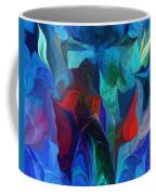 Abstract 021612 Coffee Mug