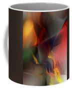 Abstract 021912a Coffee Mug
