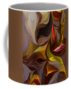 Abstract 022212 Coffee Mug