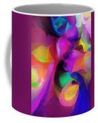 Abstract 041412 Coffee Mug