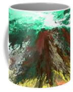 abstract 082511A Coffee Mug