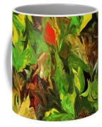 Abstract 090512a Coffee Mug