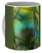 Abstract 090711a Coffee Mug