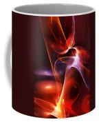 Abstract 091011 Coffee Mug