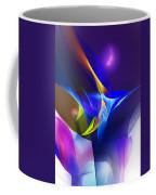 Abstract 091612 Coffee Mug