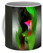 Abstract 091912a Coffee Mug