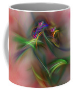 Abstract 101211b Coffee Mug