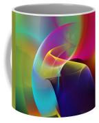 Abstract 102511 Coffee Mug