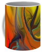 Abstract 110311 Coffee Mug