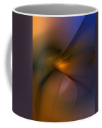 Abstract 110411 Coffee Mug