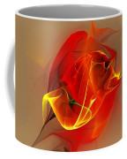 Abstract 121111 Coffee Mug