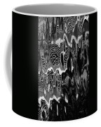 Abstract 13b Coffee Mug