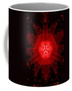 Abstract 20 - Rb Coffee Mug