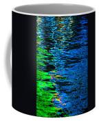 Abstract 262 Coffee Mug