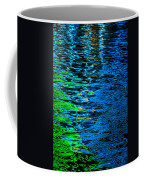 Abstract 265 Coffee Mug