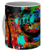 Abstract 5 Coffee Mug