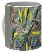 Abstract Art Fifteen Coffee Mug