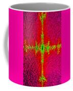 Abstract Art In 3d Coffee Mug