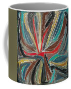 Abstract Art Sixteen Coffee Mug