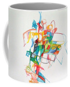 Elul 5 Coffee Mug