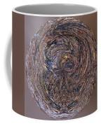 Abstract Flood Coffee Mug