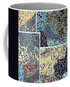 Abstract Fusion 111 Coffee Mug