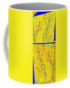 Abstract Fusion 113 Coffee Mug